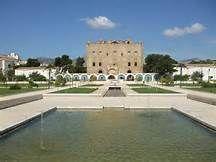 Sicilia Palermo - LA ZISA