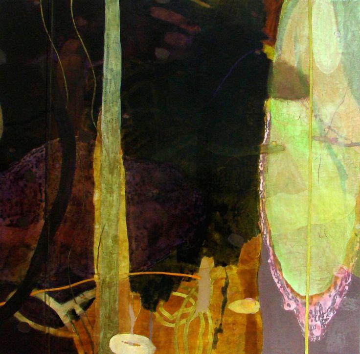 Translucent - Leslie Kenneth Price