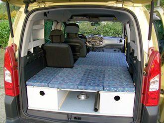 best 25 citroen berlingo ideas on pinterest berlingo camper slide in camper and vw conversions. Black Bedroom Furniture Sets. Home Design Ideas