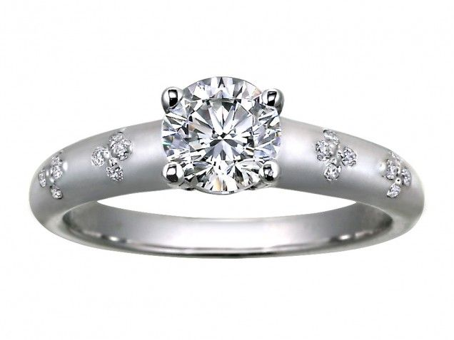 95 best Engagement Rings images on Pinterest Rings Dream wedding