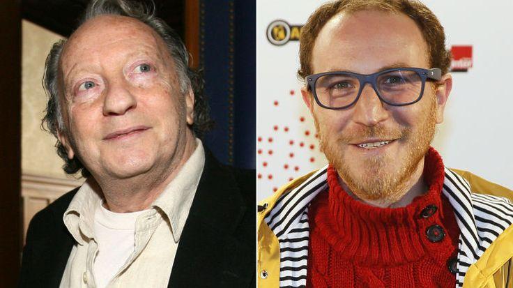 Le producteur Paul Lederman condamné en appel à verser plus de 400.000 euros aux fils de Coluche - SFR News