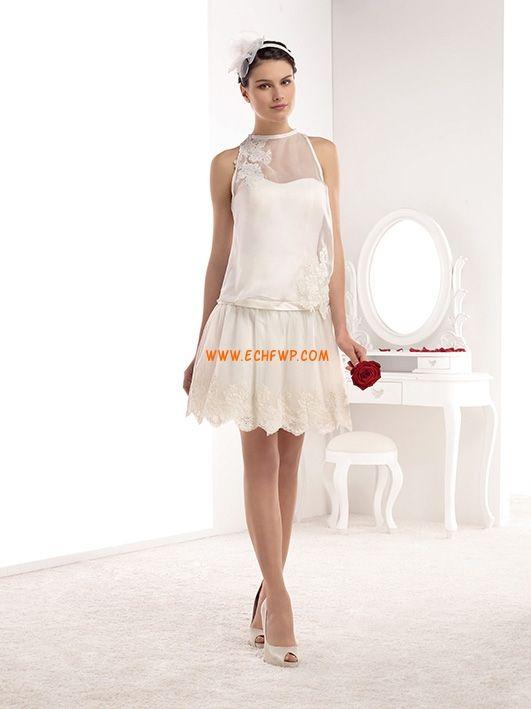 Jaro 2014 Okouzlijící & dramatický Léto Svatební šaty 2014