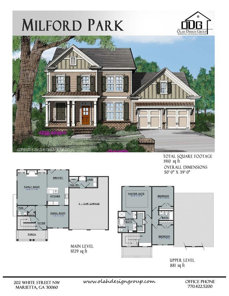 31 best pre designed home plans images on pinterest park for Pre designed home plans