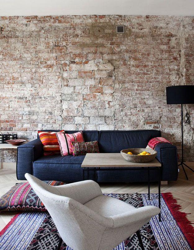 Top idée décoration loft