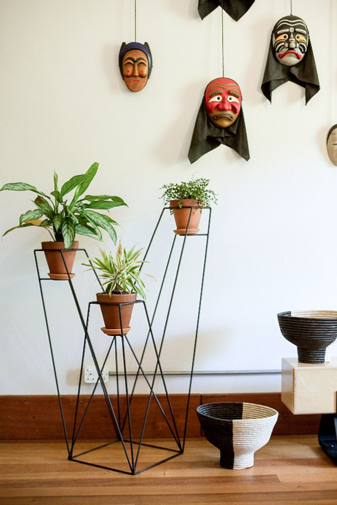 A Curated Home In Cape Town, South Africa | Design*Sponge