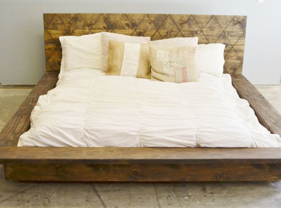 91 Best Images About Bed Frames On Pinterest