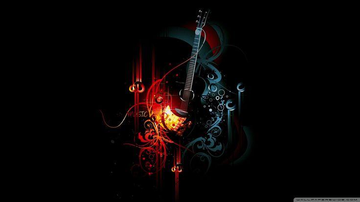 Music Hd Wallpaper