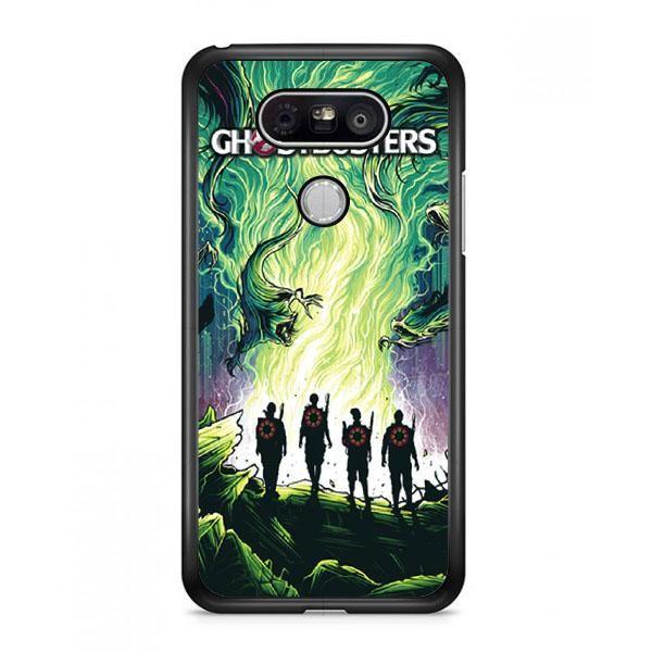 Ghostbusters Logo LG G6 Case | Casefruits