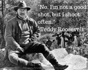 Die besten 25+ Teddy Roosevelt Zitate Ideen auf Pinterest ...