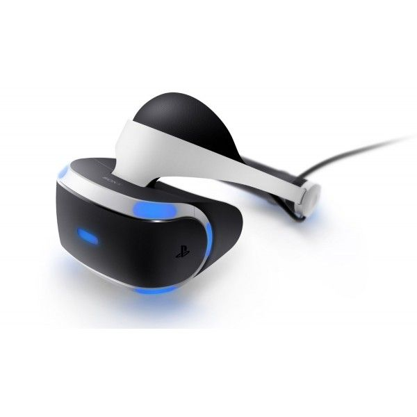 GAFAS VR SONY PLAYSTATION REALIDAD VIRTUAL PS4 - Inside-Pc - Inusnet.com - Inside-Pc Baza
