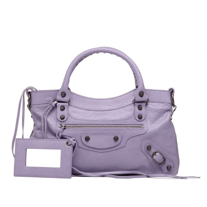 Balenciaga bags and Balenciaga handbags Balenciaga First Rose Bruyere $304.99