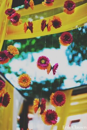indian wedding mandap decor colorful http://maharaniweddings.com/gallery/photo/5927