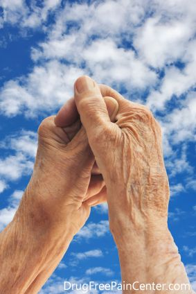 Are You Living with Rheumatoid Arthritis?  Check out this article about it from Dr. Gardner