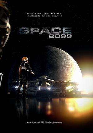 Space:2099 Reboot of Space 1999