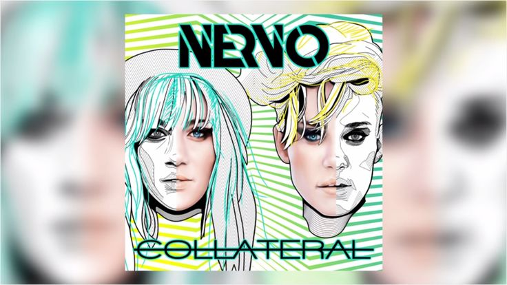 NERVO feat. Kylie Minogue, Jake Shears & Nile Rodgers: 'The Other Boys'