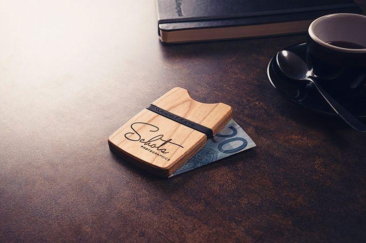 Ein schneller Kaffee zum wach werden und dann ab in die Arbeit! #woodmate #brieftasche #woodwallet #holz