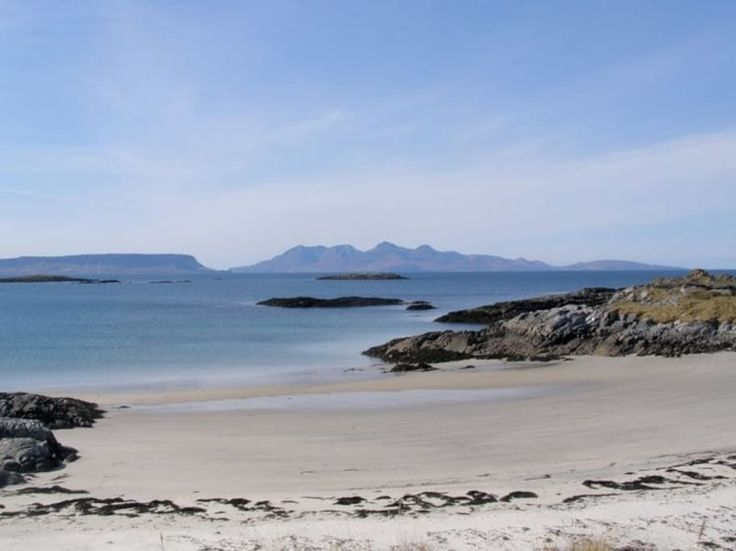 Entire home/apt in Glenancross, GB. Raasay Cottage is a stunning barn conversion located on the West Coast of Scotland within easy reach of Skye and the Small Isles, and the famous Camusdarach beach.  It has everything you would need to make your holiday luxurious and hassle free.  ...