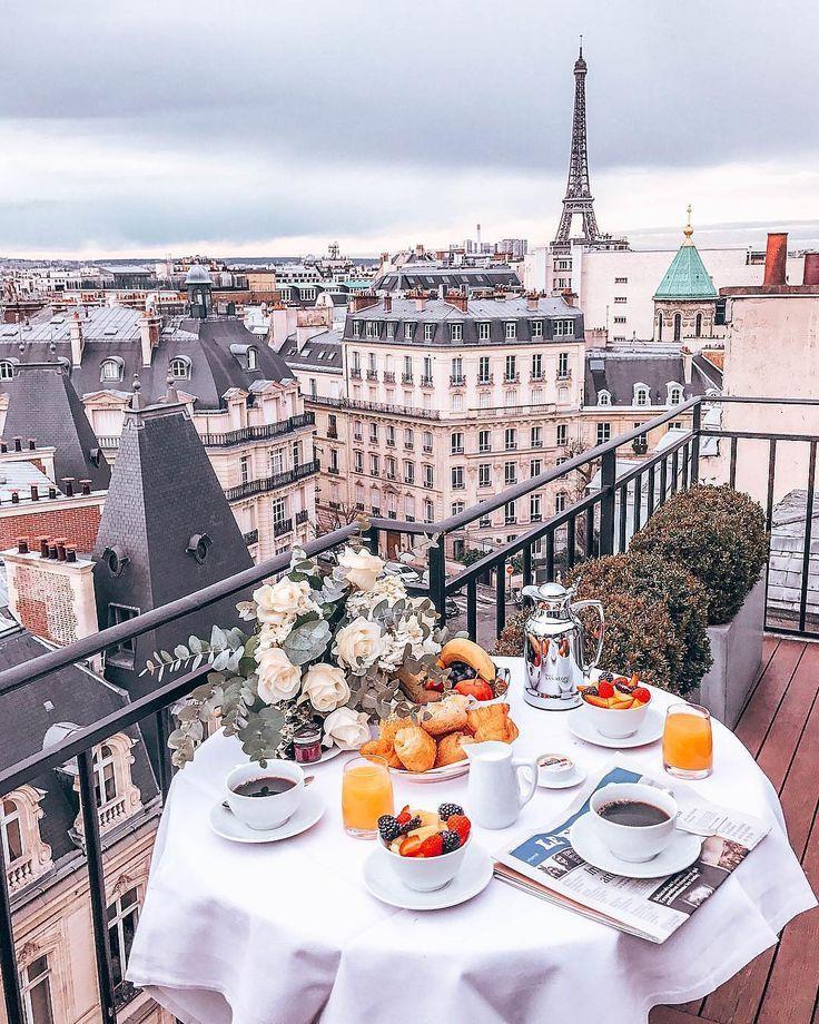 сформирую утренний париж фото фотографий даже
