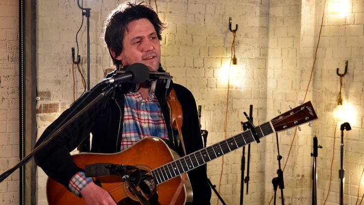 Conor Oberst - Barbary Coast Later (6 Music Live Room session)