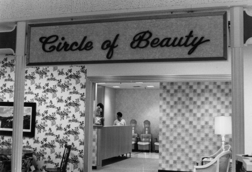 Miller & Paine Department store, Nebraska 1964....I spent many hours in this store with my Mom.  Remember their famous Cinnamon Rolls and Crumb Cookies?!