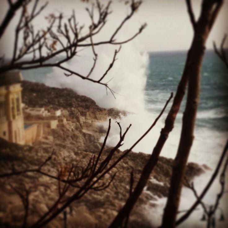 #sea #mare #salento #santacesarea #lecce