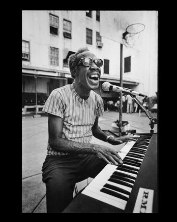 Professor Longhair-man, can this dude whistle!