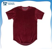 OEM velour t shirt blank cheap t shirt for men wholesale top  best seller follow this link http://shopingayo.space