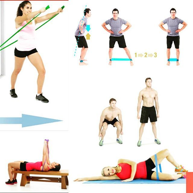 Daily exercise for your body!  #tennis #tennistraining #fitness #functionaltraining #imstrong #theraband #stability
