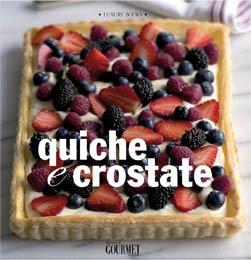 Quiche e crostate www.dolcementeweb.com