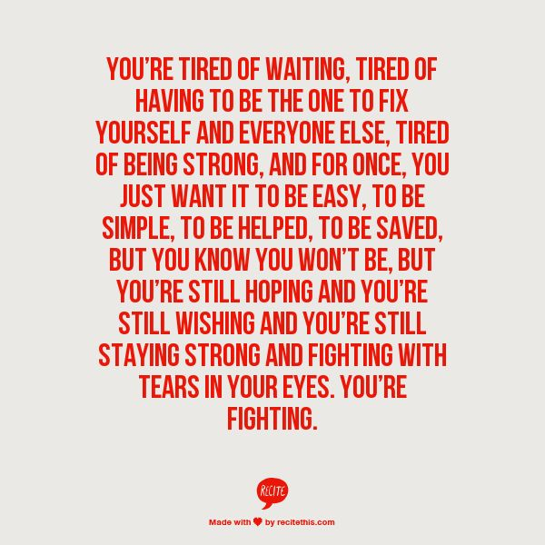 The 25+ best Being tired quotes ideas on Pinterest | Why me quotes ...