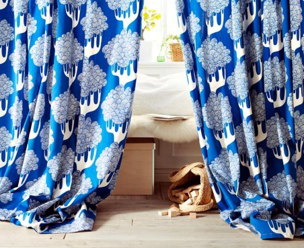 Gardinen Fur Wohnzimmer Schlafzimmer Co Vorhange Gardinen Ikea Zuhause Gardinen