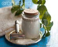 Рецепты домашней косметики: Крем для бритья с ветивером - aromashka.ru