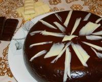 Апельсиновый пирог в мультиварке - рецепт с фото