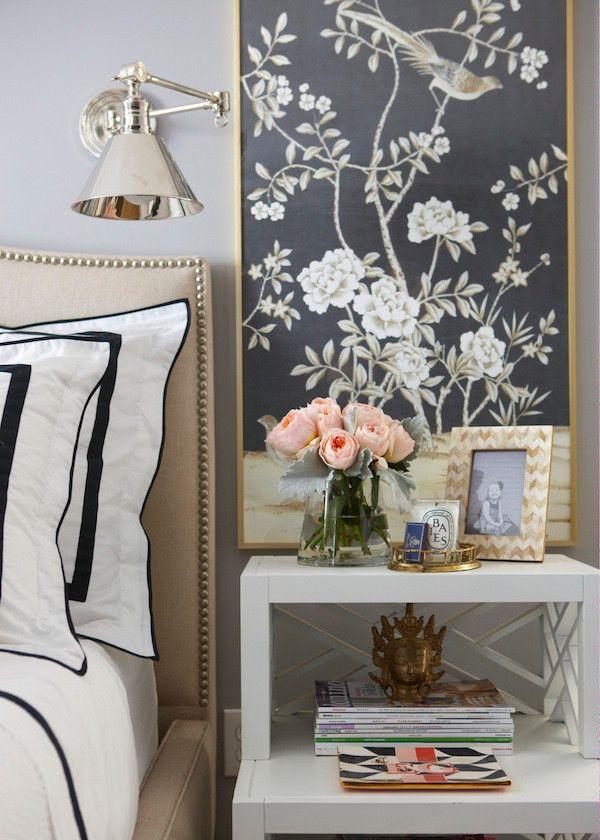 Au Lit Fine Linens | Easy Ways To Update Your Rental Bedroom