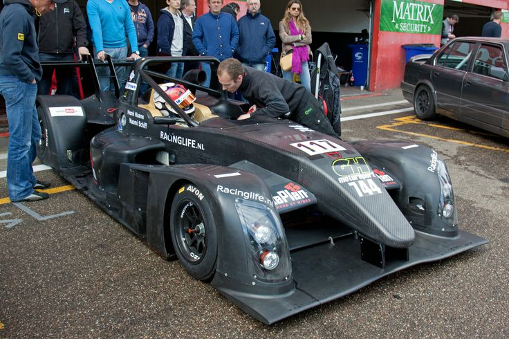 Gh Motorsport