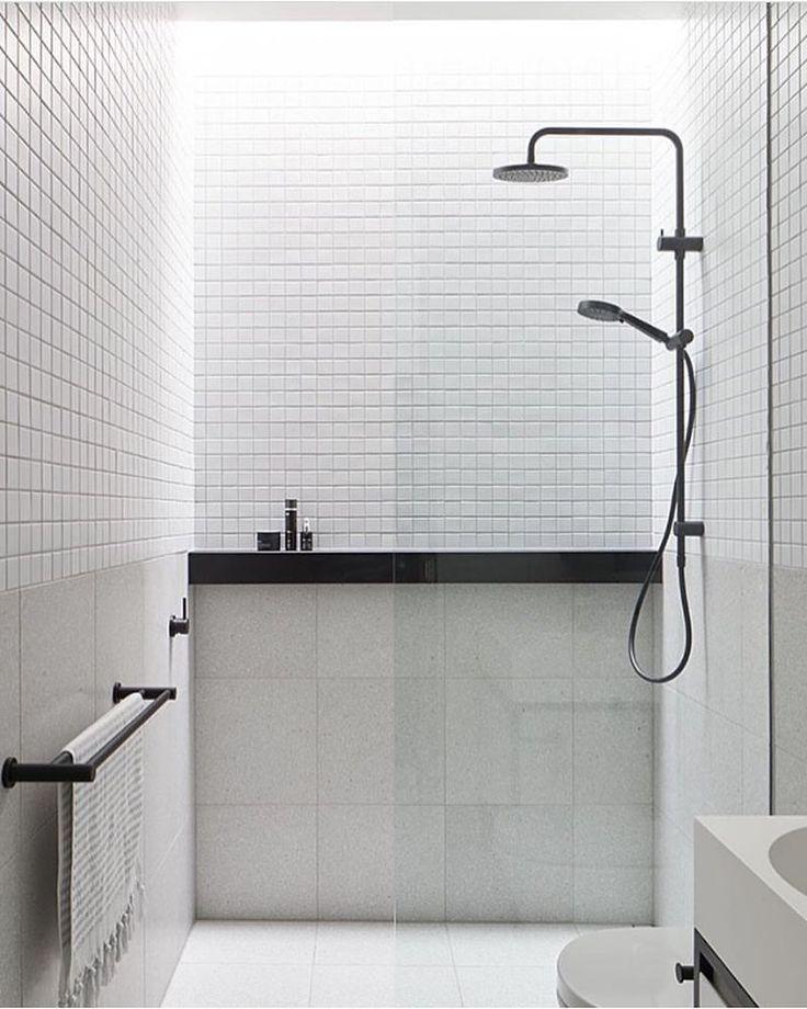 Bathroom Plumbing 101 Minimalist Best 25 Neutral Minimalist Bathrooms Ideas On Pinterest  Neutral .