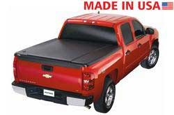 keep the snow out of your #truckbed with hard tonneau covers