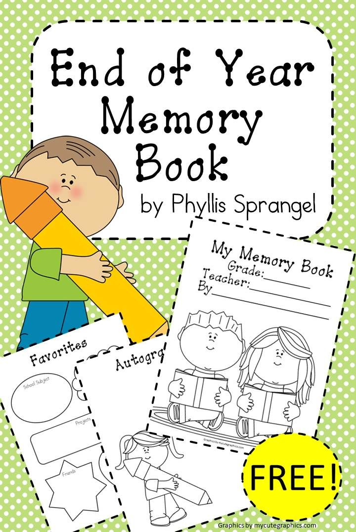 Kindergarten Book Cover Ideas ~ Best images about end of school year ideas on