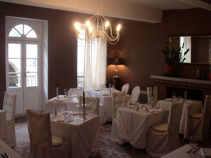 restaurant halle jegun gers auch chateau lavardens abbaye flaran condom lectoure