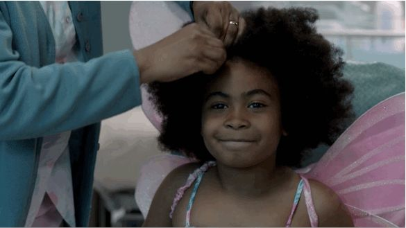 "Behind Crazy Eyes' Stunning Transformation In ""Orange Is The New Black"" Season 2"