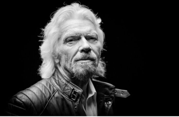 What happens when a millionaire takes a hot air balloon for a spin?  Just ask Richard Branson about his new doc #dontlookdown http://wp.me/p2v8yf-1Cq