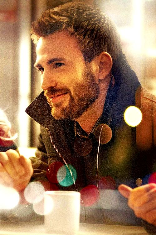 Chris Evans As Sam Choix 2