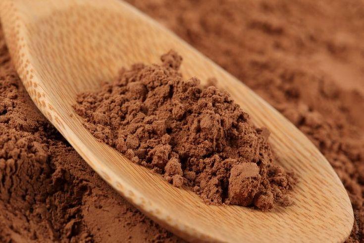 cacao amaro cosmetici fai da te