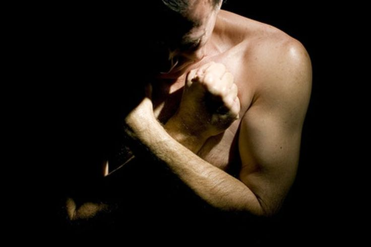 Ejercicios para tratar la dislocación de la articulación acromioclavicular   Muy Fitness