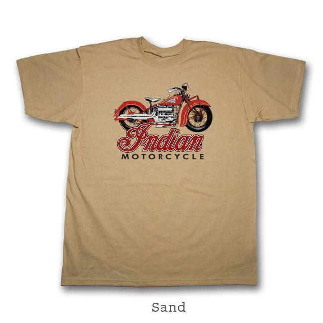 Deus Motorcycle T Shirts