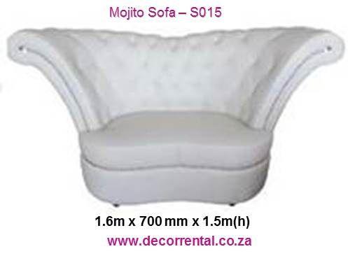 Mojito Sofa
