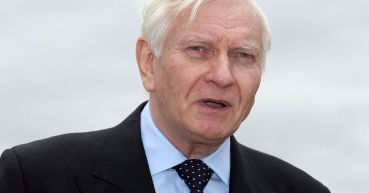 Former Tory MP Harvey Proctor reveals he is living in 'squat' after doomed historic sex abuse probe - Mirror.co.uk