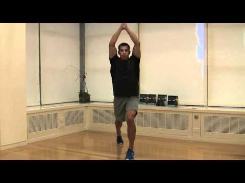 Workout of the Month: Bikini Slim with Jay Cardiello