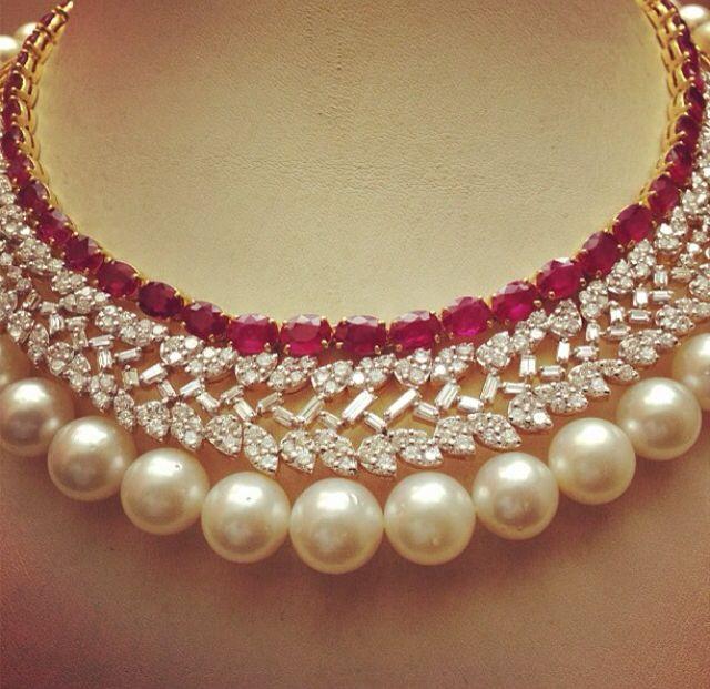 https://www.bkgjewelry.com/ruby-earrings/715-18k-yellow-gold-clip-on-diamond-ruby-earrings.html Diamond necklace