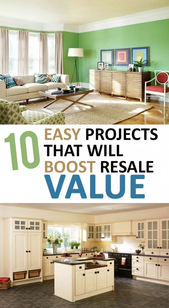 DIY Home, Money Saving Home Upgrades, Frugal Home Decorating, Easy Home Decorations, Boost Resale Value, How to Boost Resale Value, Home Upgrades, Home Improvement, Home Improvement Hacks, DIY Home Decor, DIY Home Improvement, Home Improvement Hacks, Easy DIYs, Frugal Home